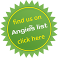 Angie's List Ratings